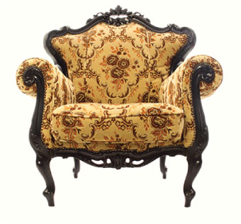 Furniture Medic of Cape Breton Upholstery Repairs and Restoration